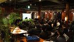 夜の新宿に100人が集まる住友不動産のベンチャーイベント