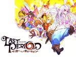 注目RPG「ラストピリオド」、配信前にもう25万人が登録!