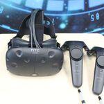 HTC Viveが他のVRHMDに勝てる6つの理由
