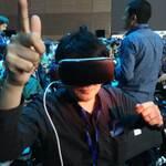 全席にGear VRが! サムスン「Galaxy S7」の発表会は前代未聞すぎた:MWC2016