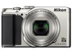 ニコン、4K動画も撮れる光学35倍ズームコンデジ「COOLPIX A900」