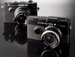 発売直前なので、銀塩カメラの名機『ペンF』を再確認する