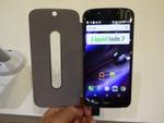 強力Androidスマホ「Liquid Jade2」やWindowsスマホも展示のacerブース
