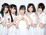 アイドル活動<e-sport活動!? e-Sportsアイドル「Sun Fairies」誕生