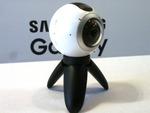 サムスンGear 360の映像をGear VRで見たらTHETA以上に凄かった