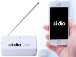 無料、デジタル地上波最高音質の新放送「i-dio」を3月1日プレスタート