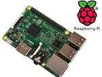 RSコンポーネンツ、Raspberry Pi 3の取り扱いを発表