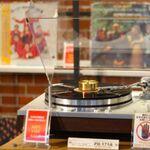 いまのレコード文化を知れる! 「VINYL TODAY 2016」が開催中