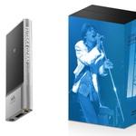 尾崎豊 生誕50周年記念のウォークマンが発売に! 未公開のハイレゾ音源入り