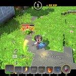 PCでドラクエビルダーズがやりたい?よろしい、ならば『Portal Knights』だ:Steam