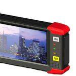 災害時などの活躍が期待される、カメラ付きトランシーバーが発売