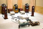 多機能で高音質、DNP-2500NEはフルデジタルで使いやすい