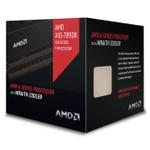 CPUクーラーが変わったAMD「A10-7890K/7860K」の性能