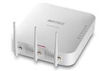 端末40台でも安定通信できる11ac対応無線LANアクセスポイント