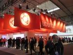 新しいモバイルOSが明暗、Ubuntuのブースは大きく、JollaとMozillaはなくなった