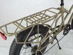 極太タイヤのパパチャリ「88CYCLE」88台限定予約スタート