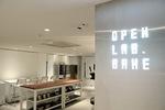 科学でお菓子を美味しく、BAKEが研究施設「OPEN LAB」開設