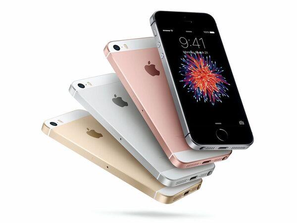 【全力特集】4型のiPhone SE&9.7型iPad Proが登場!