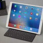 12.9型iPad Pro用「Smart Keyboard」 は9.7型iPad Proでも使えると判明