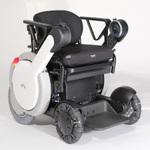 電動車いす「WHILL Model M」が米国FDA認可を取得