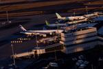「航空の安全・安心ツアー」で羽田空港の管制を見てきた