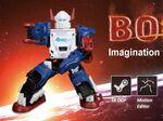 自分で組み立ててプログラミングを学べる教育用ロボ「XYZrobot Bolide」