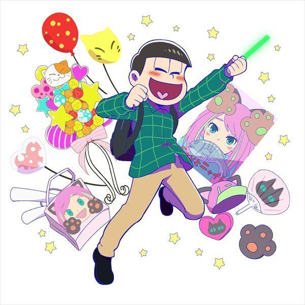Ascii Jp チョロ松を5人にプレゼント おそ松さんコラボ記念 18パズル