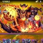 パズドラ:スルト降臨!【全属性必須】超地獄級ノーコン攻略 覚醒ツクヨミパーティ