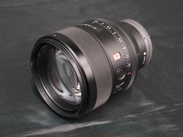 「FE 85mm F1.4 GM」