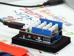 Arduinoでの電子工作もアリ!なにやらスゴイキッズ向けワークショップに密着