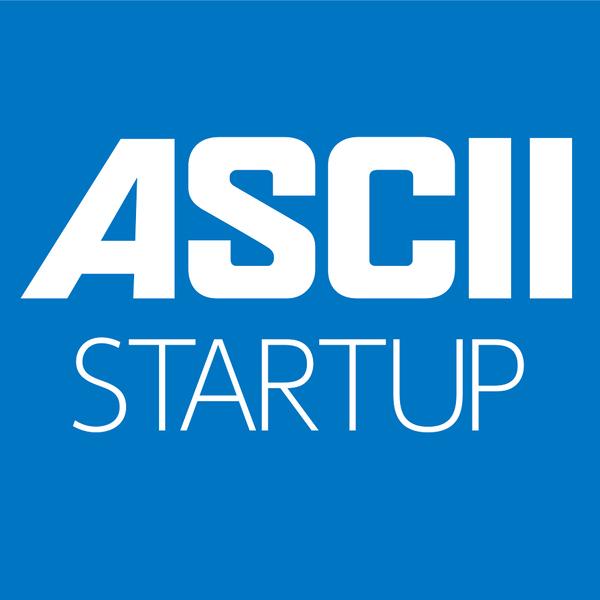 ASCII STARTUP ライトニングトーク
