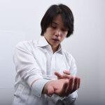 腕がハックされる!体感がヤバい触感型ゲームコントローラー「UnlimitedHand」