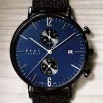 「ガイアの夜明け」で話題 腕時計Knotが欲しくなる理由