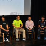 IoTの可能性、SORACOM×スポーツでどんな未来が訪れる?