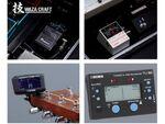 ローランド、BOSSブランドのチューナー「TUシリーズ」4製品を発表
