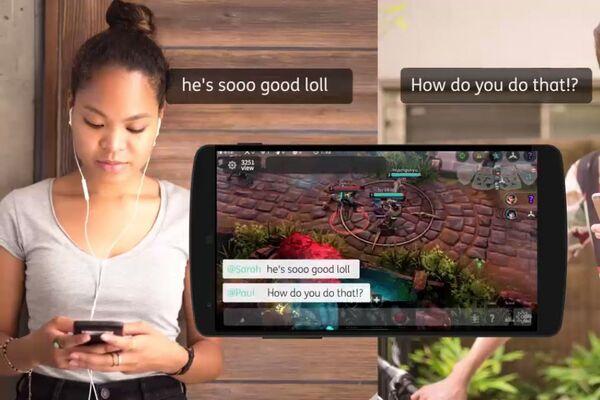 スマホ画面を生配信する「Mirrativ」に視聴専用アプリ登場