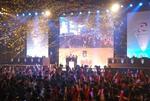 LoL日本公式リーグ決勝戦はDFMが圧倒的な強さで勝利!