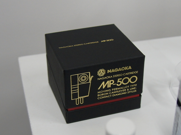 ナガオカの「MP-500」