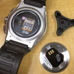 世界初LTE回線搭載スマートウォッチLG Watch Urbane 2nd Edition実機レビュー:週間リスキー