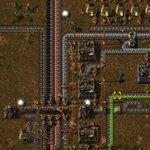 「これ自動化すればいいんじゃない?」を実現してラクするクラフトゲーム『Factorio』:Steam