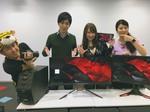 吉田山が過激すぎた『Acer Predator×アスキー』ニコ生をプレイバック!