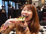 ピザとオオグソクムシ、おいしいデブ〜【ナベコ×コジマ対談】