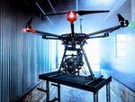 DJI、次世代の空撮用大型ドローン「Matrice 600」を発表