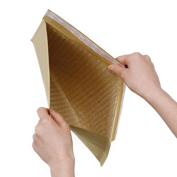 ネコポス便、クリックポスト対応サイズのクッション封筒