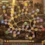 他人を蹴落とせ!ずるくて汚いグレムリンたちのデジタルボードゲーム『Gremlins, Inc.』:Steam