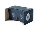 タッチ操作実現、スマホ装着型VRゴーグル「MilboxTouch」