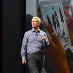 アップルが中国市場苦戦、2016年2Q業績発表で13年ぶりの減収