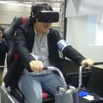 ニコ超で見た!進化し続ける体感型VRがスゴイ