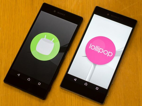 Android 6.0アップデートの強化ポイントを探る