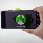 Xperia XZ3でカメラを素速く起動させるテクニック